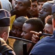 Crise migratoire : le dessous des cartes par Elise Vincent