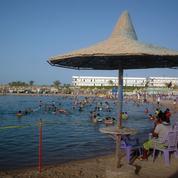 Deux touristes allemandes poignardées sur une plage égyptienne