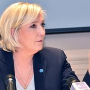Défense: pour le FN, c'est Macron qui est «irresponsable»