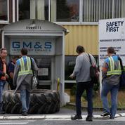 GM&S : des salariés envisagent de bloquer mardi un site PSA ou Renault