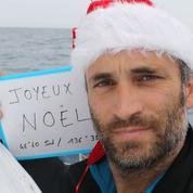 Fabrice Amedeo, le journaliste cap hornier conte son Vendée Globe 2.0
