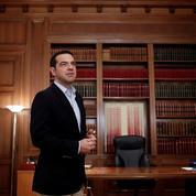 La Grèce prépare son retour sur le marché de la dette