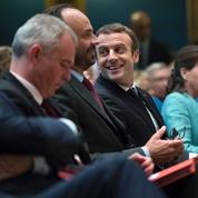 Guillaume Tabard : «Le donnant-donnant de Macron aux élus locaux»