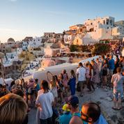 Ces perles de la Méditerranée asphyxiées par le tourisme de masse