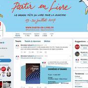 Détourné, le compte Twitter du ministère de la Culture insulte les internautes