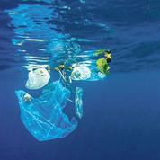 Pollution : le cap Corse dans une «soupe de plastique»