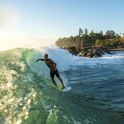 Mode homme: conseils pour un look surfeur