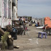 Le plus grand squat artistique d'Île-de-France bientôt évacué