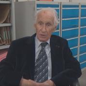 Pour saluer André Lafargue, résistant et journaliste