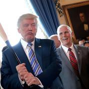 Donald Trump abandonne le projet de réforme du système de santé