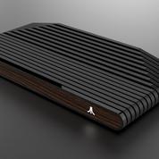 La légende des jeux vidéo Atari présente une nouvelle console