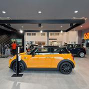 Groupe Parot, distributeur automobile inventif