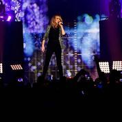 En concert à Marseille, Céline Dion lâche : «Allez l'OM !»