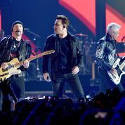 U2 accusé de plagiat, le groupe réclame la fin des poursuites judiciaires