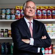 Unilever augmente ses prix pour doper ses profits