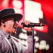 Le leader du groupe Linkin Park, Chester Bennington, est décédé