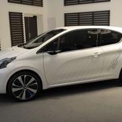 PSA vendra désormais des voitures neuves en ligne