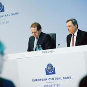 La BCE toujours prête à soutenir l'économie