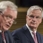 Le divorce britannique bute sur l'argent et les hommes