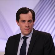 Nicolas Bay: «Nous reprenons notre boussole»