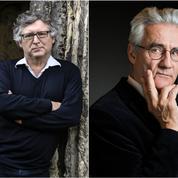 Michel Onfray - André Comte-Sponville: «Découvrir Épicure ou Marc Aurèle… quelle émotion!»