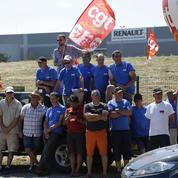 GM&S: l'usine Renault de Villeroy débloquée... pour le week-end