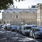«La seule manière d'infléchir le trafic à Paris, c'est de diminuer la voirie»
