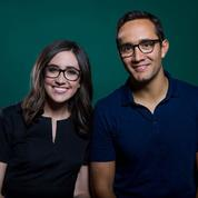 Snapchat crée un JT de poche pour lesados