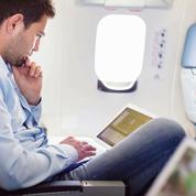 Bataille juridique autour du Wi-Fi dans les avions