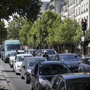 Pour les automobilistes parisiens, circuler est devenu «un enfer»
