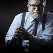 Wallerand de Saint-Just (FN) compare le «ratage» du débat présidentiel à l'affaire Villiers