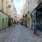 Paris : que savez-vous sur le Marais ?