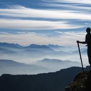 De la chasse à la randonnée, il n'y a qu'un pas