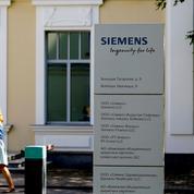 Piégé en Crimée, Siemens réduit ses activités en Russie