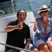 François Hollande, l'insoutenable normalité du chef