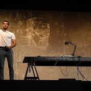 Tranche de vie syrienne au théâtre à New York
