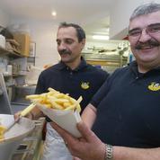 Et maintenant l'UE va réglementer... la cuisson des frites
