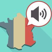 Écoutez les langues régionales sur la carte de France
