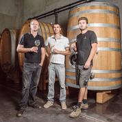À Brem-sur-Mer, le vin se rebiffe