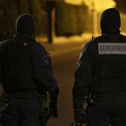 Beaumont-sur-Oise: échauffourées après la marche pour Adama Traoré