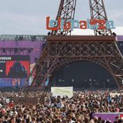 Lollapalooza réussit son implantation française