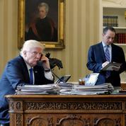 Retour sur la tentaculaire affaire russe qui embarrasse Donald Trump
