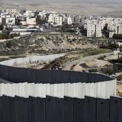 À Bethléem, la «barrière de séparation» d'Israël asphyxie les Palestiniens de Cisjordanie