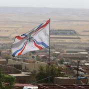Irak : «Les chrétiens font les frais d'enjeux qui les dépassent très largement»