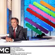 L'effet Yann Barthès dope la publicité du groupe TF1
