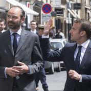 Macron et Philippe pris dans le piège politique des économies budgétaires