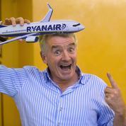 Ryanair va baisser ses prix et veut racheter Alitalia
