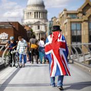 Croissance: le FMI plus pessimiste pour les États-Unis et la Grande-Bretagne