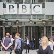 Royaume-Uni: la BBC révèle les salaires de ses présentateurs
