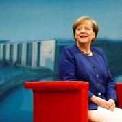 À deux mois des législatives, Angela Merkel en route pour un quatrième sacre